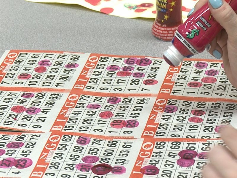 No Deposit Bingo – Win Big, Risk Nothing