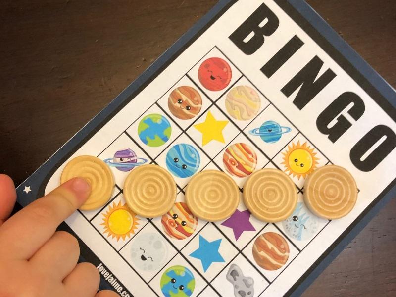 Using BINGO to improve Sales