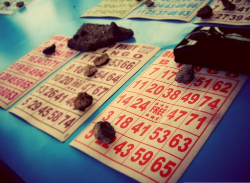 The simplest way to Increase The probability of you Winning Bingo Games