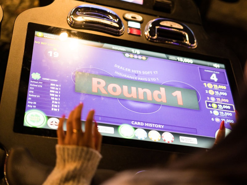Where for that finest Internet Casino Games
