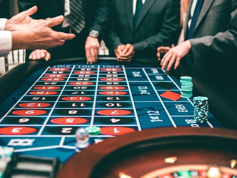 The most effective-selling Online Ideal Casino