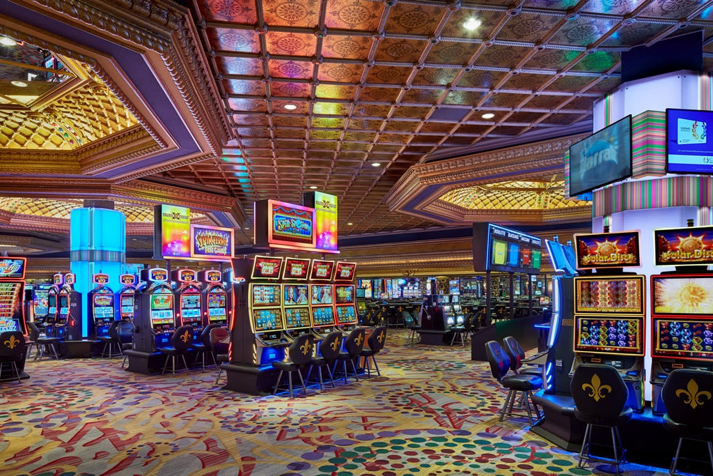 Know All The Inside Of Agen Slot In Indonesia