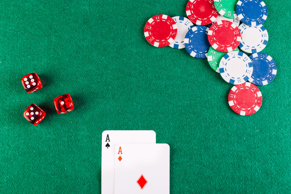 Play Casino Game With The Best Website And Earn Money