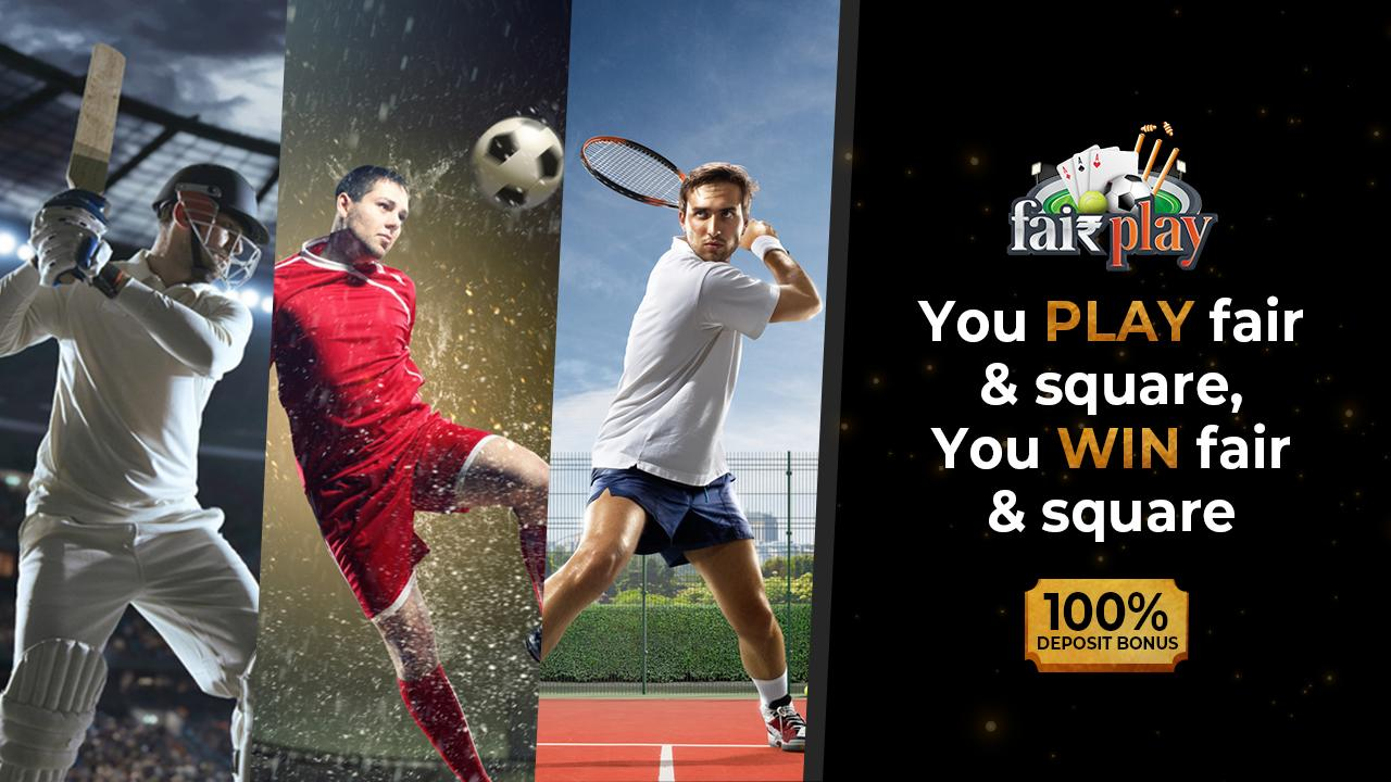 Fairplay Club: A Quick Look At India's Top Sports Betting Exchange.