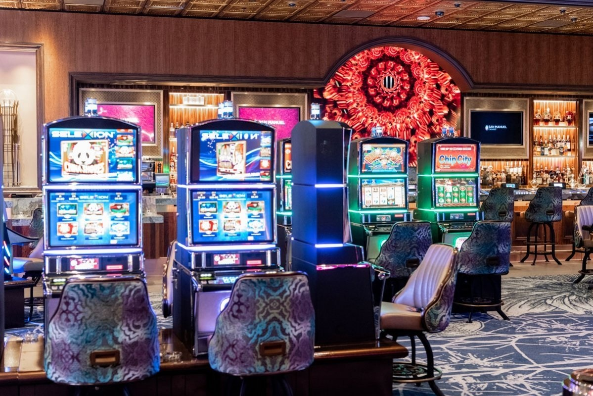 Slots games software distributors: learn all about them