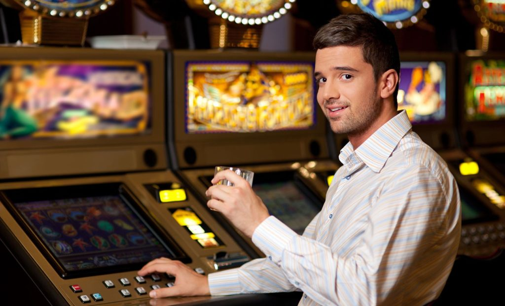 Stick On Budget Before Getting Started With A Gambling Game