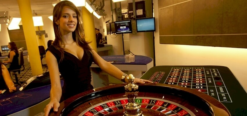 Why Casino games are so popular?